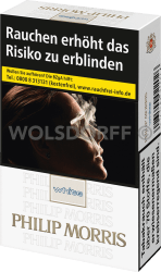 Philip Morris White Original Pack (10 x 20)