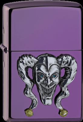 Zippo 2005366 #27747 Abyss™ Joker