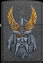 Zippo 60003999 #211 Odin Head