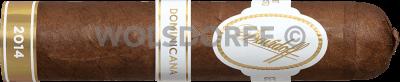 Davidoff Dominicana Short Robusto Limited Release