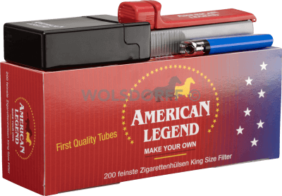 American Legend Starter-Set
