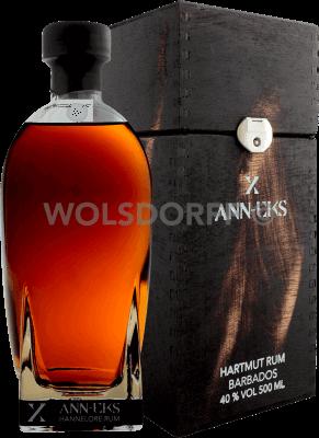 X ANN-EKS Hartmut Rum