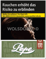 Pepe Rich Green Maxi Pack (8 x 29)