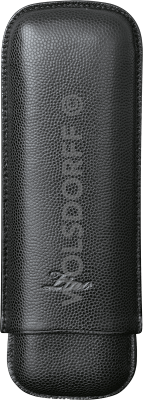 Zino Zigarrenetui DC-2 Leder verschiedene Ausführungen