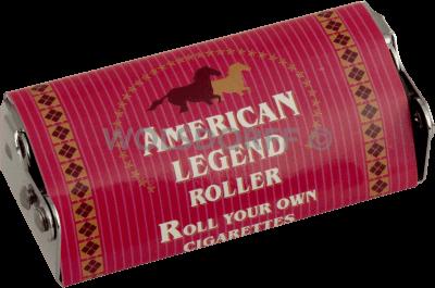 American Legend Zigaretten Roller