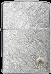 Zippo 60003807 #205 Ace of Spade