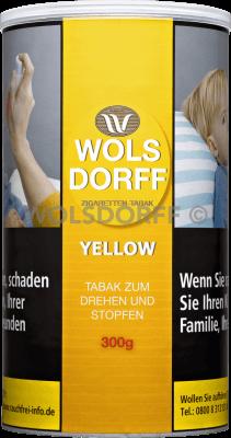 WOLSDORFF Gelb