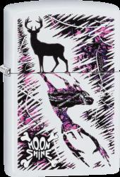 Zippo 60004207 #214 Moon Shine Deer