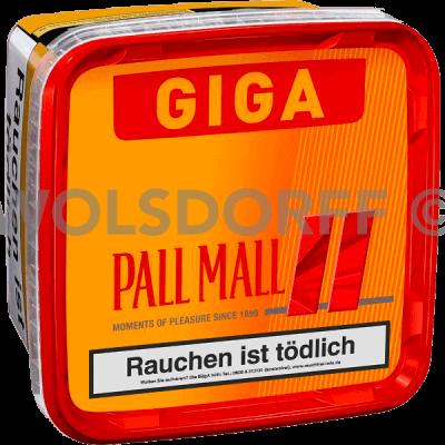 Pall Mall Allround Red Giga Box 260 g