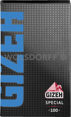 Gizeh Special Magnet Blättchen 20 x 100 Blatt