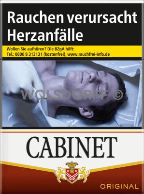 Cabinet Original (8 x 23)