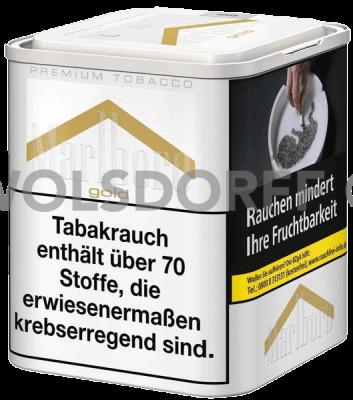 Marlboro Premium Tobacco Gold L Dose 85 g