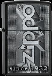 Zippo 2005722 #218 Zippo Since 1932
