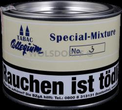 Tabac Collegium Special-Mixture No. 3