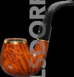 Vauen Pfeife Baron BR 153