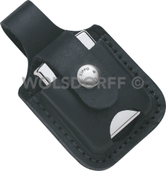 Zippo 60001221 Pouch Black Loop