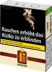 f6 Original L (10 x 21)