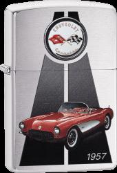 Zippo 60003530 #200 Corvette 1957