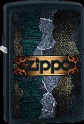 Zippo 60003334 #218 Elegant Grunge Zippo