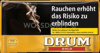 Drum Gold Pouch 10 x 30 g