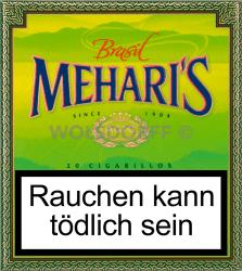 Mehari's Brasil
