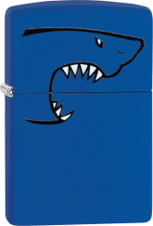 Zippo 60004079 #229 Shark Bite