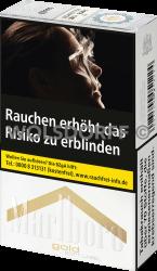Marlboro Gold Soft Label Original Pack (10 x 20)