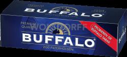 Buffalo Hülsen 5 x 200er