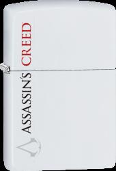 Zippo 60004195 #214 Assassin's Creed®