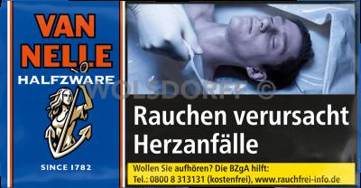 Van Nelle Halfzware Pouch 10 x 30 g