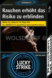 Lucky Strike Ice Black Original Pack (10 x 20)