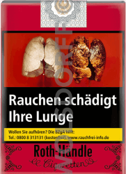 Roth Händle (10 x 20)