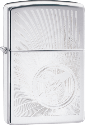 Zippo 60004274 #250 Zippo Radial Flame