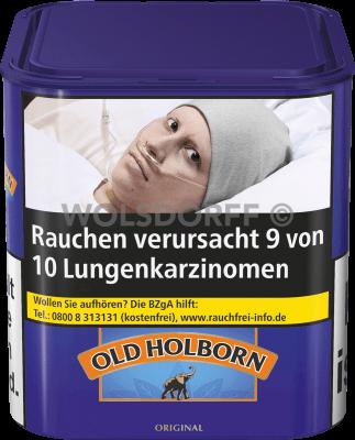Old Holborn Dose 100 g