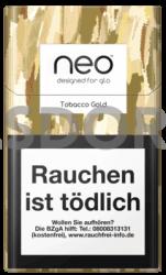 Neo Tobacco Gold