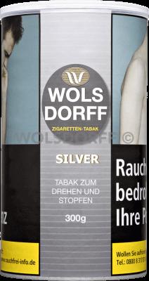 Wolsdorff Silber