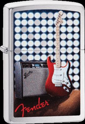Zippo 60004220 #200 Fender™ Verstärker