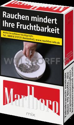 Marlboro Mix L (10 x 21)