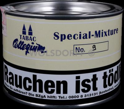 Tabac Collegium Special-Mixture No. 9