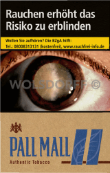 Pall Mall Authentic Blue XL (12 x 21)