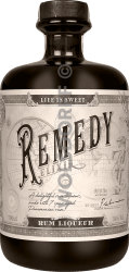 Remedy Elixir Rum