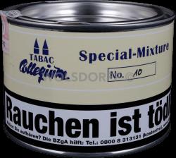 Tabac Collegium Special-Mixture No. 10