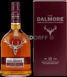 Dalmore 12 Jahre