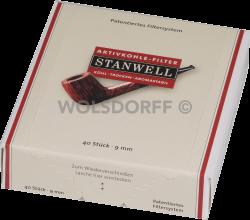 Stanwell Kohlefilter 9mm