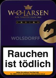 W.O. Larsen Indigo Tobacco