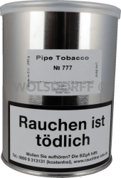 Tabac Collegium Special-Mixture No. 777