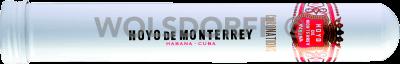 Hoyo de Monterrey Coronation Tubos