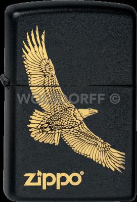 Zippo 60001347 #218 Zippo® Eagle