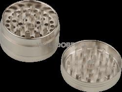 Metall-Grinder mit Sieb 5cm