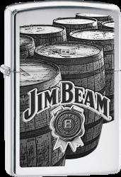 Zippo 60003265 #29324 Jim Beam® Barrels